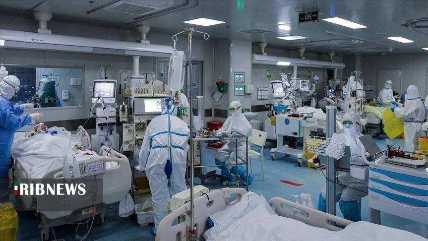 بستری ۴۰۳بیمار مبتلا به کرونا؛ بندرگز و کردکوی همچنان در وضعیت قرمز