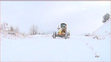 برف در ارتفاعات، پرهیز از سفرهای غیرضرور