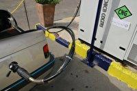 دوگانه سوز کردن رایگان خودروهای حمل و نقل در گلستان