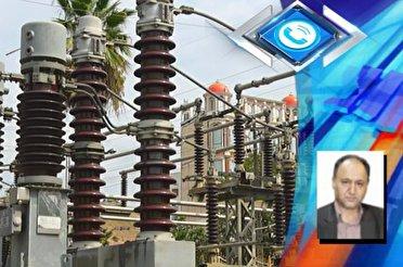 مدیریت مصرف برق، برای جلوگیری از خاموشی در گلستان