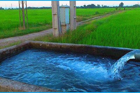 ضرورت مدیریت آب مجازی