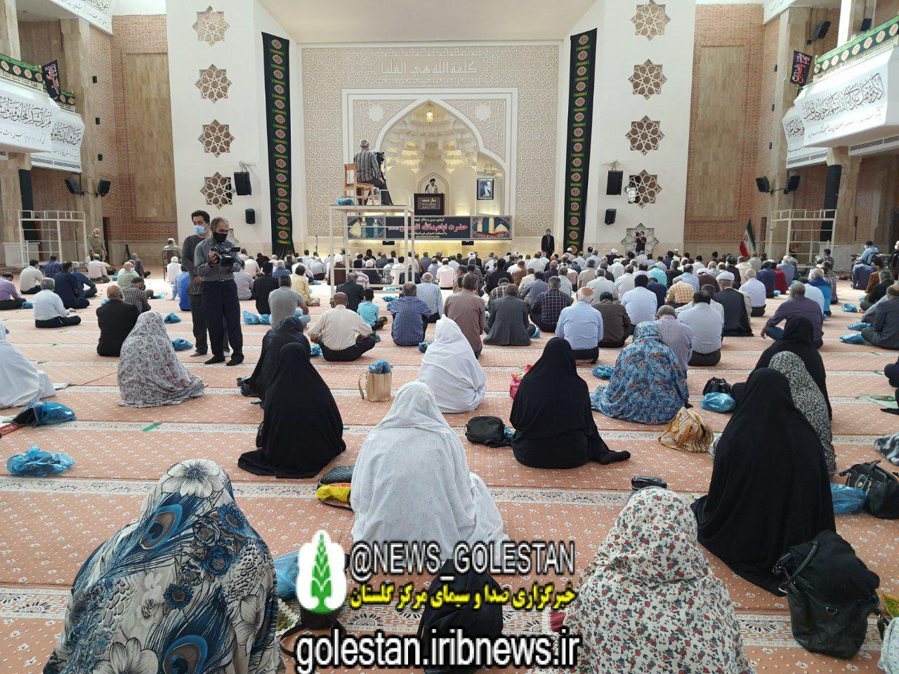 اربعین حسینی جلوه گاه اتحاد مسلمانان و آزادیخواهان دنیا