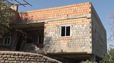 مقاوم سازی ۱۰هزار مسکن روستایی گلستان تا پایان امسال