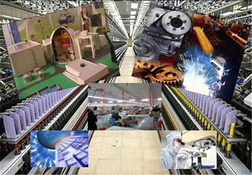 احصای فهرستی از موانع تولید و تجارت