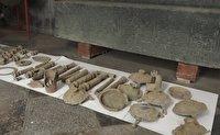 کشف آثار تاریخی با قدمتی یک هزار ساله در بافت قدیمی گرگان