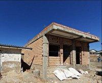 پرداخت تسهیلات قرض الحسنه 50 میلیون تومانی برای مقاوم سازی مسکن در روستاها