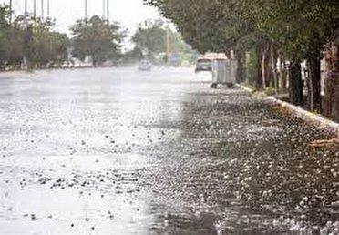 ورود سامانه سرد و بارشی از فردا بعد از ظهر به گلستان