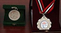 قدردانی از مدال آوران گنبدی مسابقات جهانی اختراعات و نوآوری
