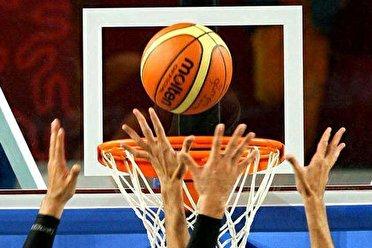 تیم بسکتبال شهرداری گرگان با نتیجه ۸۳بر۷۶ تیم شیمیدر را شکست داد.