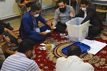پایان شمارش آراء استان گلستان تا ساعاتی دیگر