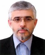 معرفی علی محمد زنگانه ، استاندار جدید گلستان