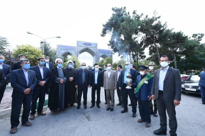 تامین مسکن خانواده شهدا و ایثارگران در دستور کار بنیاد شهید